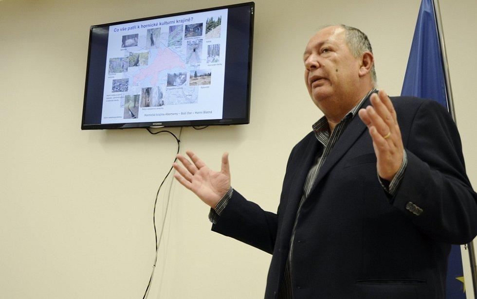 Na semináři v krupském infocentru se probíralo UNESCO