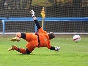 1. FC Dubí prohrálo doma s Chlumcem 2:3