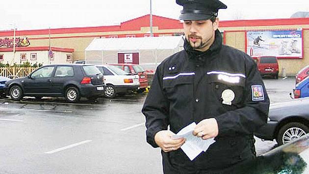 """Policie - preventivní projekt """"Bezpečné Vánoce"""""""