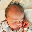 Marie Růžičková se narodila Romaně Benešové z Bíliny 1. března v 15.29 hod. v teplické porodnici. Měřila 50 cm a vážila 3,25 kg.