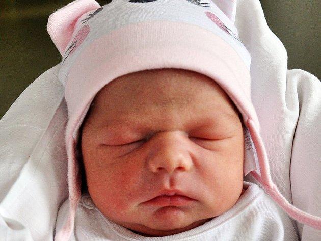 Mariana Džudžová se narodila  Marianě  Džudžové  z Teplic 23. září  v 15.04 hod. v teplické porodnici. Měřila 46 cm a vážila 2,8 kg.