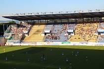 FK Teplice - Baník Ostrava 0:0