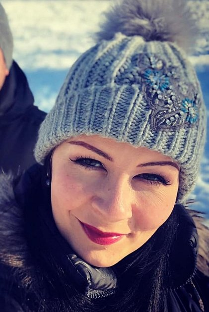Dana Karrmannová