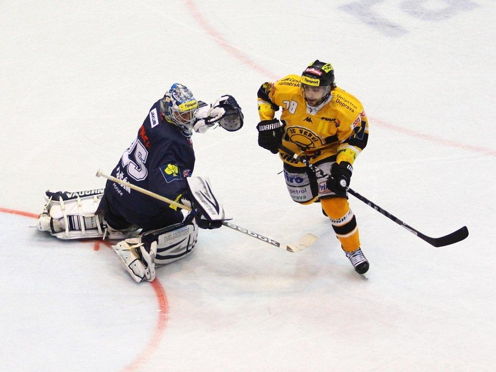 Litvínov - Liberec 1:4