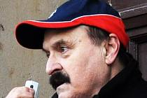 Regionální novinář a publicista Pavel Koukal.