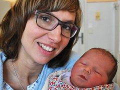 Mamince Aleně Medkové z Proboštova se 21. ledna ve 21.57 hod. v teplické porodnici narodila dcera Elen Fasmannová. Měřila 51 cm a vážila 3,35 kg.