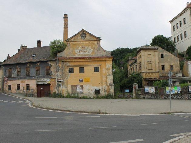 Pivovar v Bílině koupily Lesy Sever