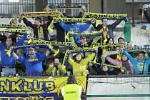 Teplice vyhrály v Praze na Bohemians