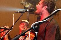 Kapela Divokej Bill vystoupí 10. prosince v klubu Raketa v Teplicích