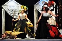 Krušnohorské divadlo v Teplicích láká na Mozarta a jeho Kouzelnou flétnu.
