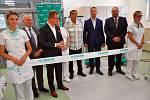 V Teplicích otevřeli jednu z nejmodernějších dialýz v České republice.