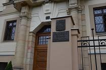Budova teplického okresního soudu. Ilustrační foto.