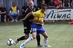 FK Teplice - Baník Sokolov 1:1