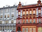 Radnice v Duchcově / ilustrační foto