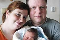 Mamince Andree Málkové ze Žalan se 11. března ve 22.20 hodin v teplické porodnici narodila dcera Barborka Málková. Měřila 46 cm a vážila 2,80 kg. Z Barborky má radost nejen pyšný tatínek Petr, ale z dalšího redakčního přírůstku se těší i redakce Deníku
