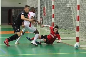 Svarog hrál v nové sezoně poprvé doma, atmosféra byla dobrá!