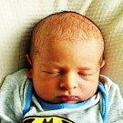 Václav Burda se narodil Petře Pucholtové z Oseka  9. června  v 7.46  hod. v teplické porodnici. Měřil 46 cm a vážil 2,75 kg.