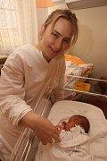 Mamince Petře Baloghové z Oseka se 5. prosince v 0.50  hod. v teplické porodnici narodila dcera Nikola Šretrová. Měřila  49 cm a vážila 3,20 kg.