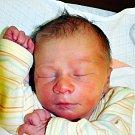 Tony Lukas se narodil Lucii Lukasové z Bystřan 7. ledna  v 5.34 hod. v teplické porodnici. Měřil 49 cm a vážil 3,15 kg.