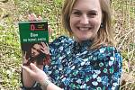 Černucká vydala další knihu. Vyřeší Tara rafinované zločiny?
