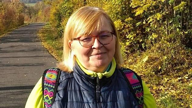 Eva Poláčková