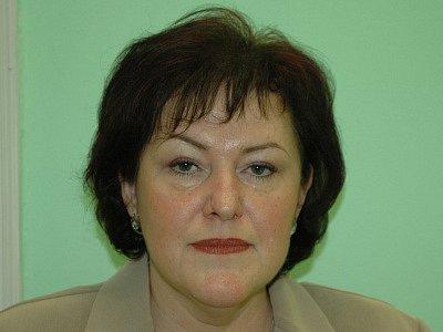 psycholožka Marie Šťastná