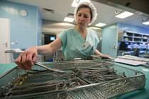 Ilustrační foto -  V Teplicích ročně operují až 50 apendixů