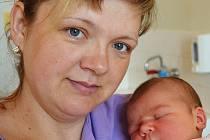 Mamince Valentýně Vashchyshyna z Teplic se 3. června ve 13.26 hod. v teplické porodnici narodila dcera Liana Vashchyshyna. Měřila 54 cm a vážila 4,45 kg.
