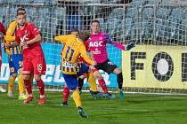 SFC Opava – FK Teplice 0:1
