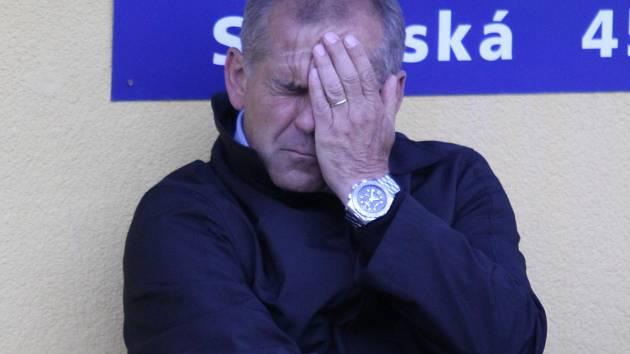 FK Teplice - Baník Ostrava 1:1