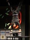 Anketa Nejúspěšnější sportovec Teplicka - vystopení akrobata