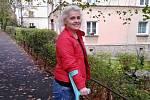 Monice Schmidtové změnila život nevyléčitelná nemoc