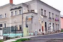 Z objektu restaurace Sokolovna bude školka.