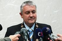 Zdeněk Matouš, starosta města Krupka