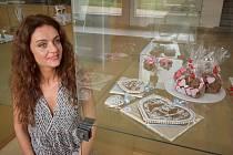 V dubském Modrodomě můžete navštívit výstavu perníku