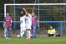 Celostání liga dorostu: FK Teplice - Plzeň 5:0