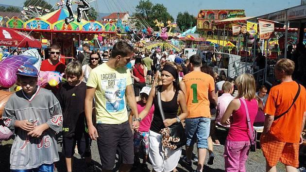 Osecké slavnosti 2011