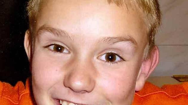 Policie našla jedenáctiletého chlapce z Teplic, spal u příbuzné