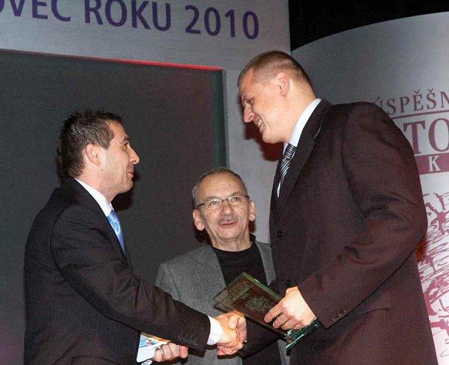 Sportovec Teplicka 2010