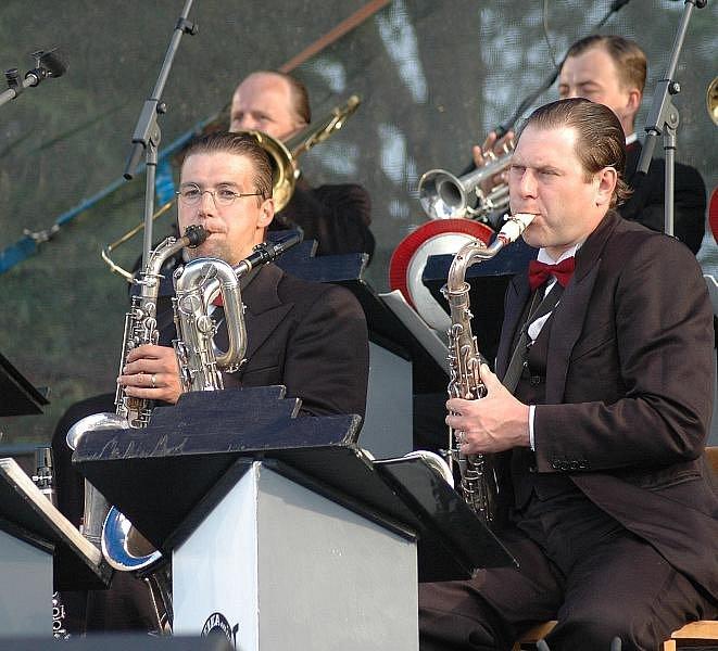 Casanovské slavnosti 2011