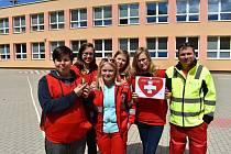 Místní skupina Českého červeného kříže Novosedlice Dubí Proboštov.