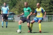 Ve Spořicích na Chomutovsku porazily Teplice v přípravě sokolovský Baník jednoznačně 5:0.