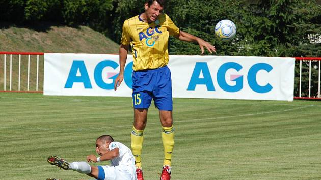 Teplice - Most 5:3