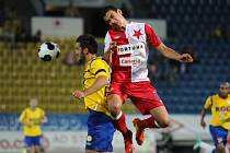 FK Teplice - Slavia Praha 2:1