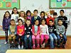 Na fotografii jsou žáci ze ZŠ Za Chlumem v Bílině, 1.C třída paní učitelky Jany Zvolánkové.