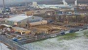 Nový zimní stadion v Teplicích brzo otevře