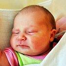 Natálie Podhorská se narodila Kateřině Podhorské z Teplic 16. října ve 13.27  hod. v teplické porodnici. Měřila 46 cm a vážila 3,3 kg.