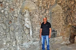 Teplické muzeum rozšíří prohlídky o malovaný sál a také o umělou jeskyni.