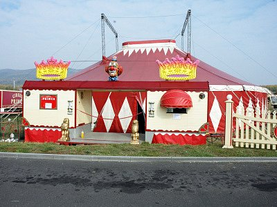 Cirkus Prince