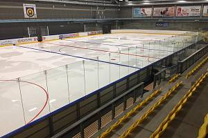 Sportaréna Teplice tratí statisíce. Zimák je už bez ledu